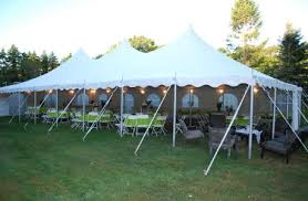 party rental tents pitchin tents party rentals party rental supplier island ny