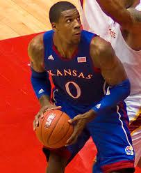 Harrison Barnes College Stats Thomas Robinson Basketball Wikipedia