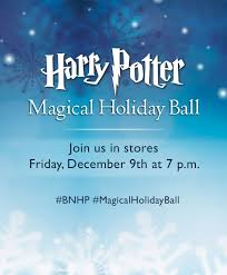 magical holiday ball barnes u0026 noble
