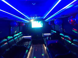 party bus outside photo gallery swift travel