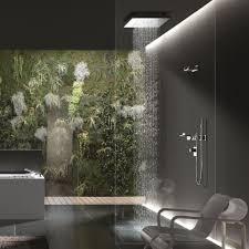 Modern Bathroom Showers by Latest Inspiration Bathroom Showers Home Designs