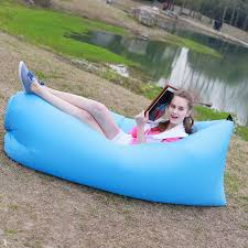 Blow Up Beach Chair by Beach Portable Outdoor Inflatable Lazy Boy Sofas Chair Fast