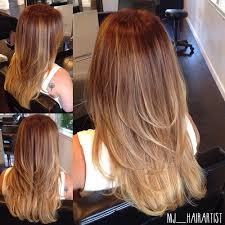 thin hair with ombre hairstyle pic 45 devastatingly cool haircuts for thin hair