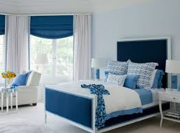 Blue And White Kitchen Curtains Gorgeous Navy Blue And White Curtains Canada