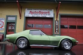 1972 corvette lt1 1972 lt1 corvette factory ac s match 4sp 2 build sheets elkart