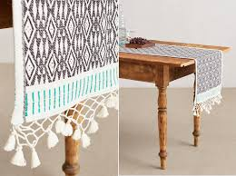 favorite table runners engaged inspired wedding planning