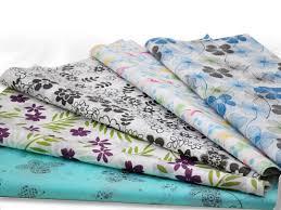 floral tissue paper tissue paper paper shreds floral prints tissue paper