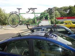 toyota prius bike rack bike racks rack attack boston s
