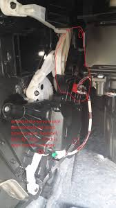 toyota outlet 07 camry changing air outlet servo motor w pic camry forums
