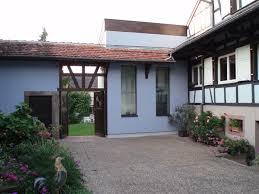 chambre hotes alsace chambres d hôtes la ferme bleue en alsace près de strasbourg