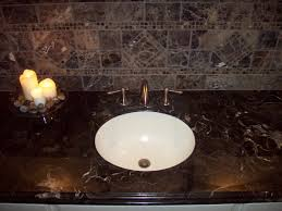 Bathroom Vanity Countertops Ideas Decoration Ideas Splendid Design Ideas With Custom Bathroom