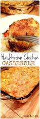 hash brown chicken casserole u2014 home u0026 plate easy seasonal recipes