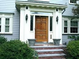 Best Paint For Exterior Door Exterior Metal Door Paint Salmaunme Best Front Doors Exterior