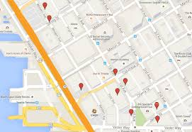 seattle ymca map geekwire summit what to if you re attending our big tech