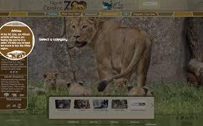 North Carolina wildlife tours images North carolina zoo png