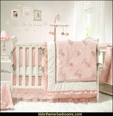 Ballerina Crib Bedding Set Decorating Theme Bedrooms Maries Manor April 2016