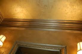 broken leaf ceilings in gold schabin way u2026 fabulously finished