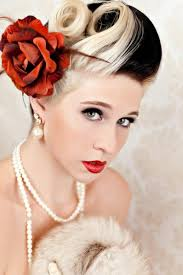 Rockabilly Kurzhaarfrisuren M舅ner by 66 Rockabilly Frisuren Coole Ideen In Retro Look