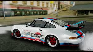 porsche coupe 2016 porsche 911 turbo 3 2 coupe 930 1985 for gta san andreas