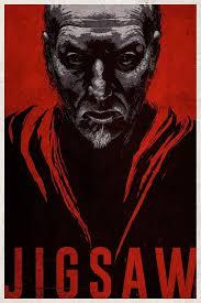 new halloween movie new u0027jigsaw u0027 poster features the return of john kramer