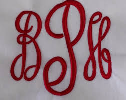 initial fonts for monogram monogram initial fonts embroidered treasures