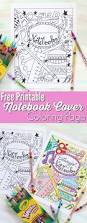 free printable notebook cover notebook covers binder