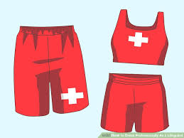 how to dress professionally as a lifeguard 7 steps