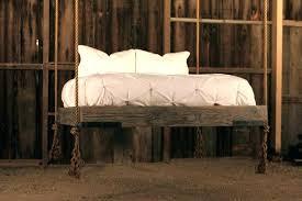 outdoor floating bed round floating bed outdoor floating platform king bed plans