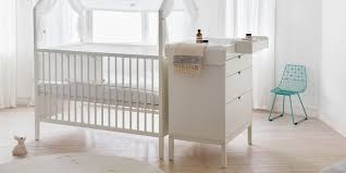 Stokke Baby Changing Table Stokke Home Changer White
