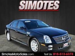 cadillac sts for sale illinois new or used cadillac sts near
