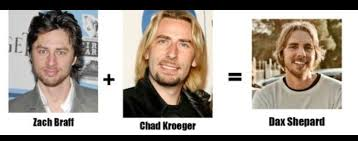 Zach Braff Meme - zack braff chad kroeger http funphotololz com random zack braff