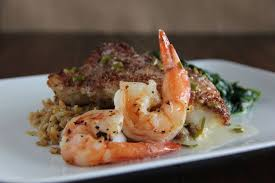 lemon beurre blanc recipe panko crusted cod shrimp with a lemon beurre blanc say grace