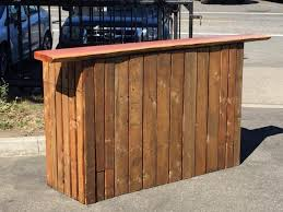 bar rentals pallet bar pkg rentals portland or where to rent pallet bar pkg