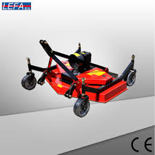 pull behind mower pull behind mower suppliers and manufacturers