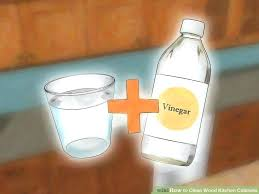 kitchen cabinet cleaner and polish best diy cleaning cabinets