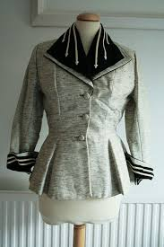 1916 best 1950s ladies suits ensembles jackets and coats images