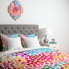 bedroom elegant bedroom decorating ideas with cute bedspreads colorful cute bedspreads with decorative pillows and upholstered headboard plus table lamp for modern bedroom design
