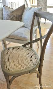 Madeline Chair Budget Friendly Eating Nook Reveal City Farmhouse