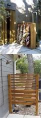 backyard cabana ideas 16 diy outdoor shower ideas a piece of rainbow