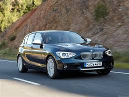bmw one series india technology techies