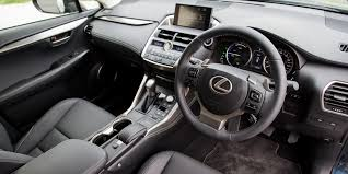 lexus indonesia 2015 lexus nx300h luxury 2wd review caradvice