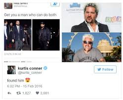 Do Your Meme - guy fieri get you a man who can do both know your meme