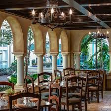 villa de flora at gaylord palms resort restaurant kissimmee fl