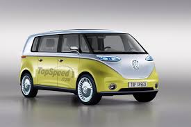 volkswagen van hippie 2020 volkswagen van review top speed