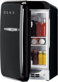 Smeg Appliances Smeg Fab5ulp 1 5 Cu Ft 50 S Style Mini Fridge Left Hinge