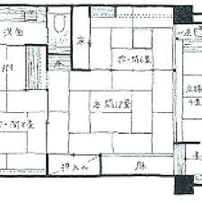 traditional japanese house design floor plan traditional home floor plans traditional traditional japanese house