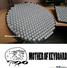 Meme Keyboard - keyboard wins by reirhart luna meme center