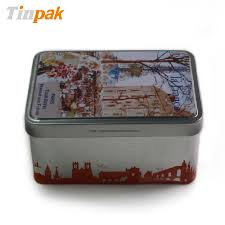 bulk cookie tins cookie tin product search sedex certified tin box company
