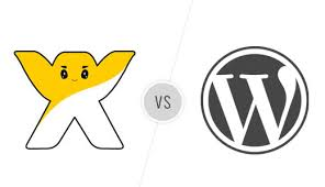 design icon wix wix vs wordpress which one is better pros and cons