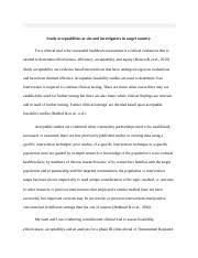 template clinical study protocol synopsis favourlinton 1 docx